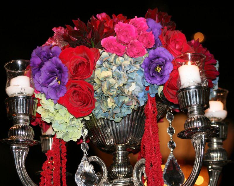 Flowers )