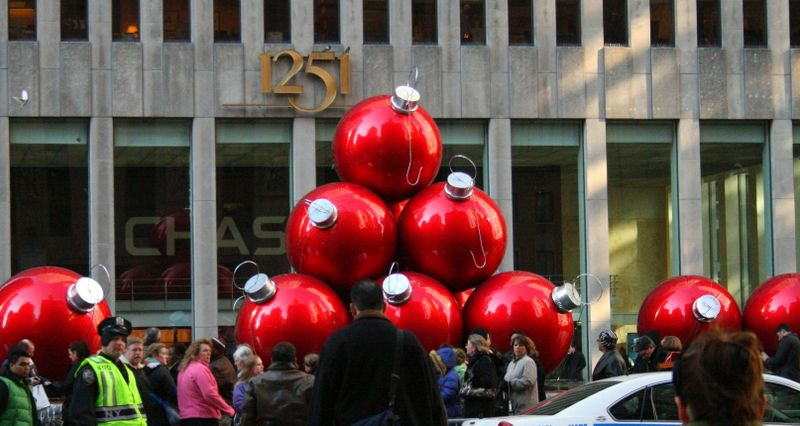 Ny's got balls