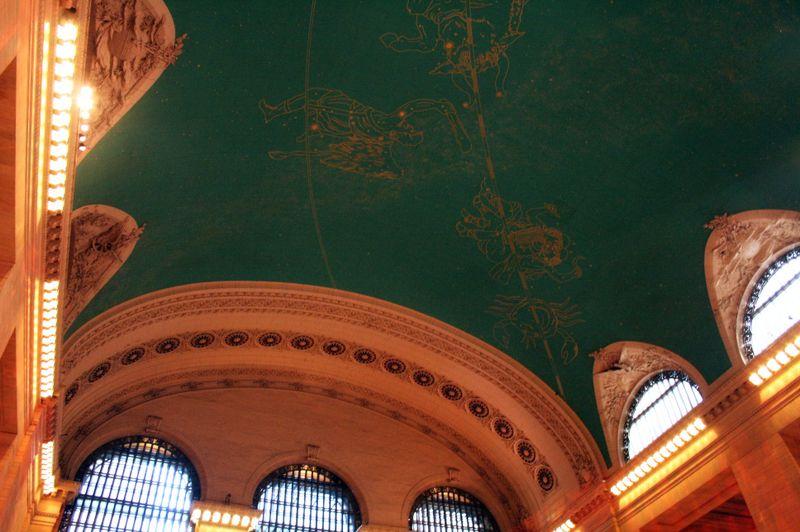 Grand Central Station, NY