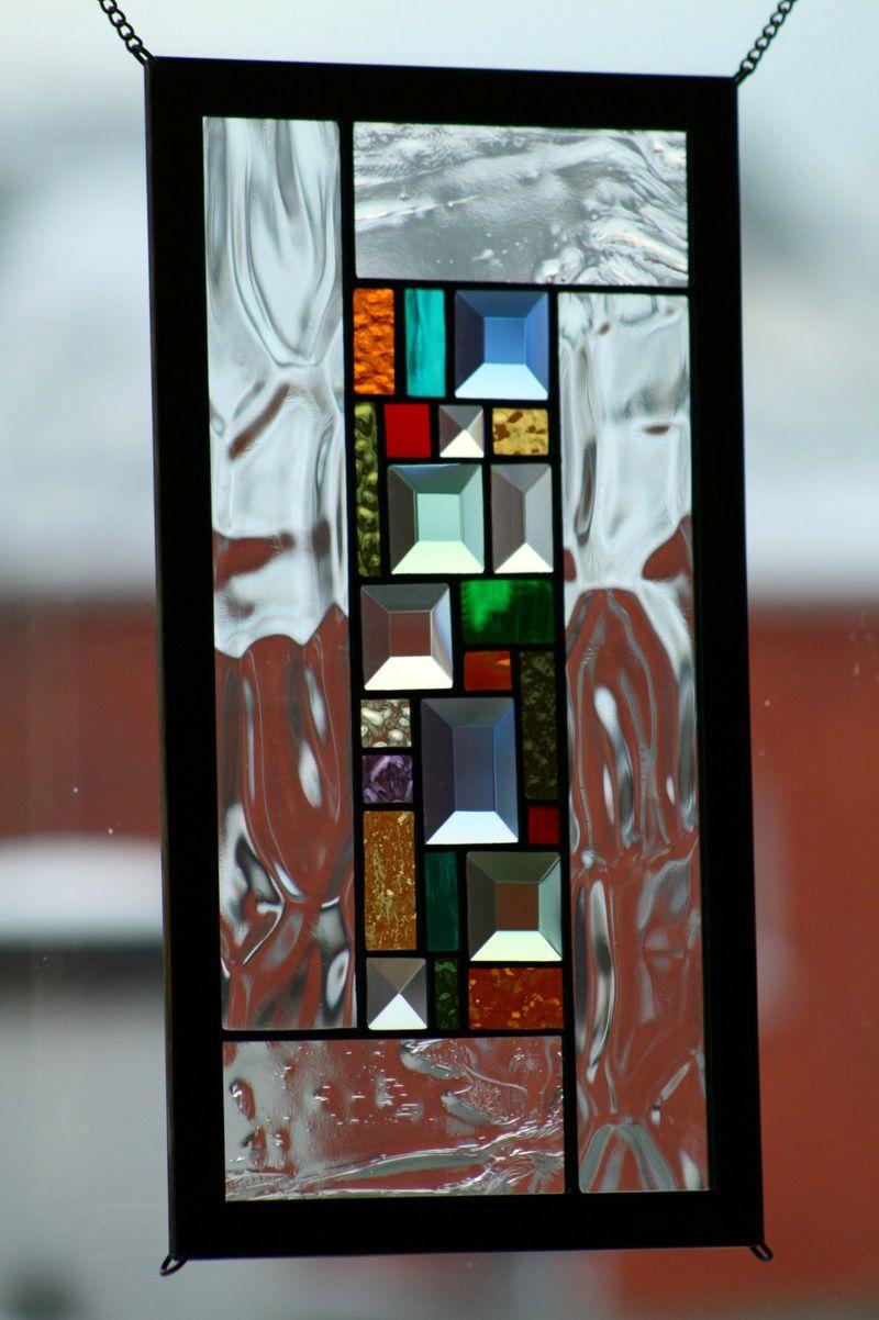Granville island glass