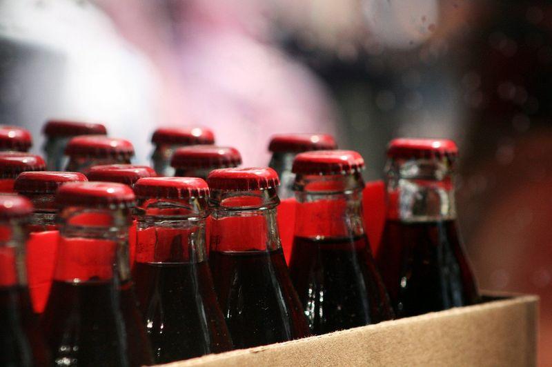 Cherry colas